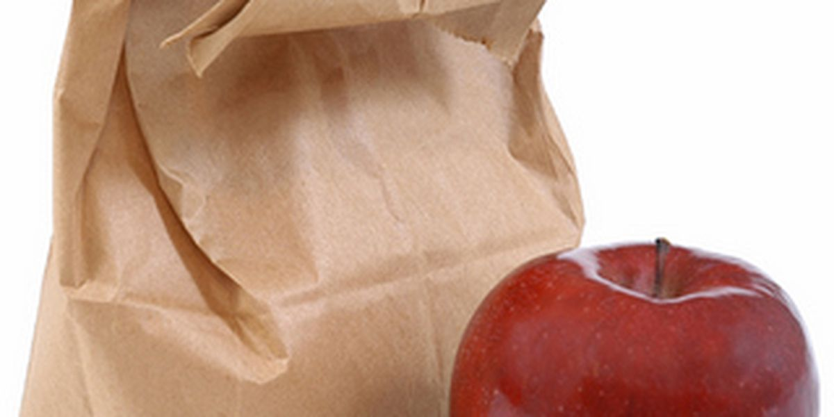 FOOD: Area schools issue meal guidelines