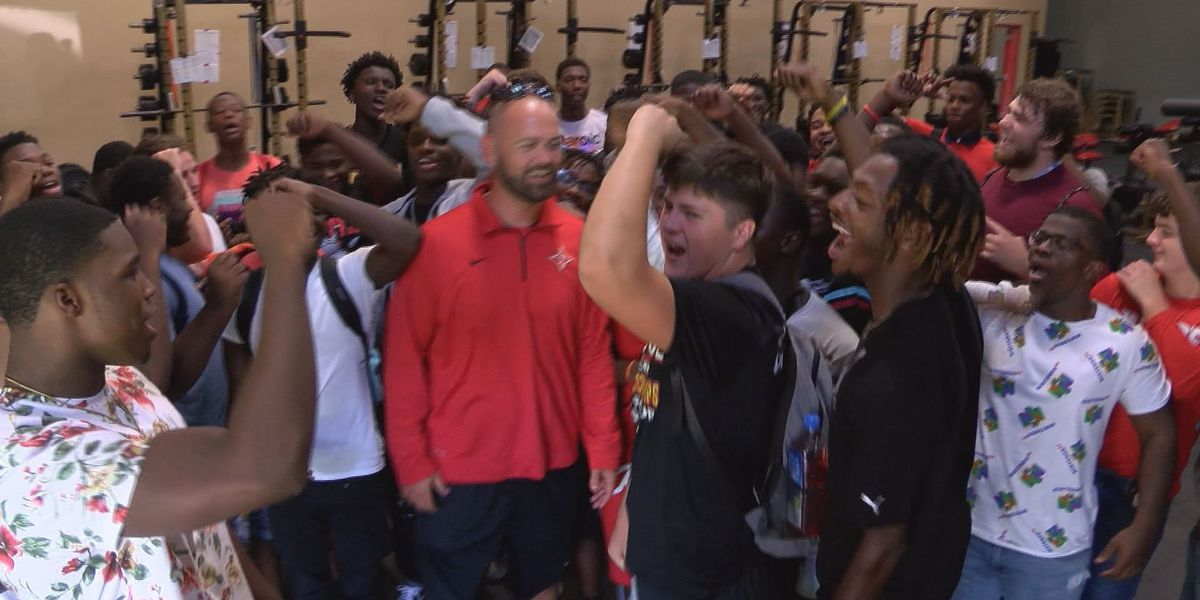 TEAM OF THE WEEK (8/20/18): Thomasville retains the Syrup Catcher