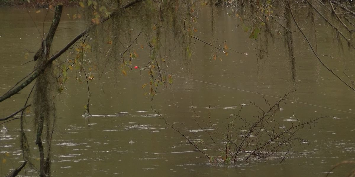 EMA leaders monitor river levels in Lee County