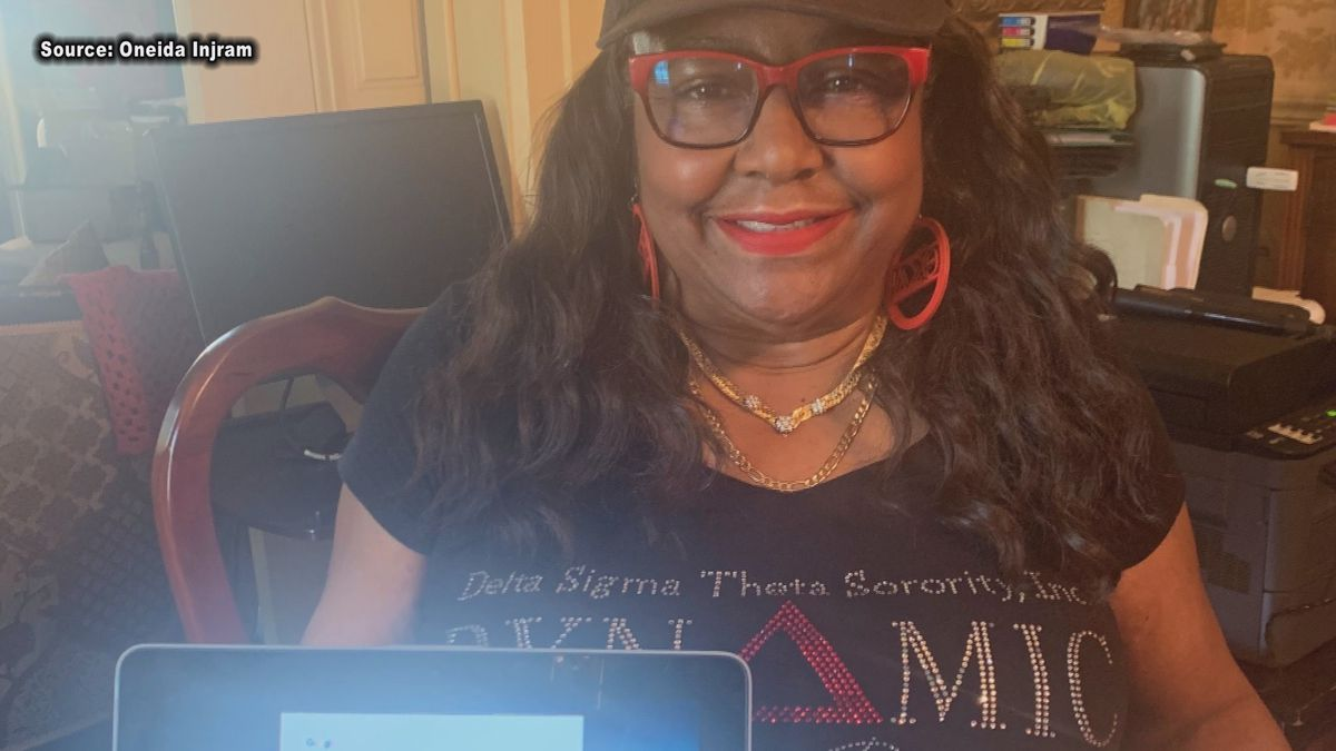 Grandmother and educator believes virtual learning will help teach students about responsibilities