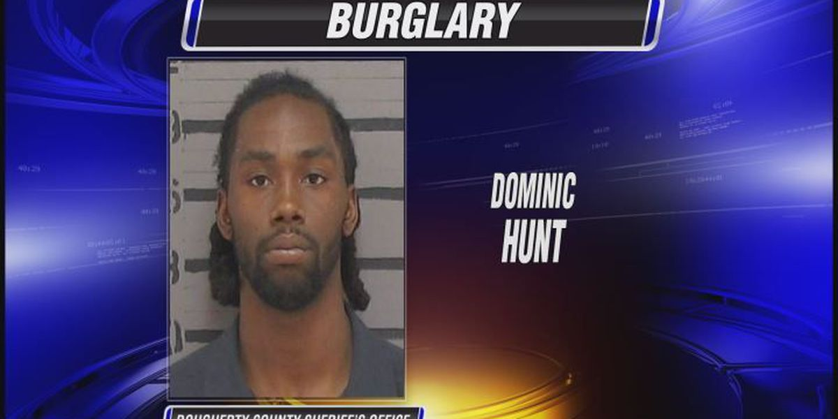 Arrest made in Albany cemetery burglary