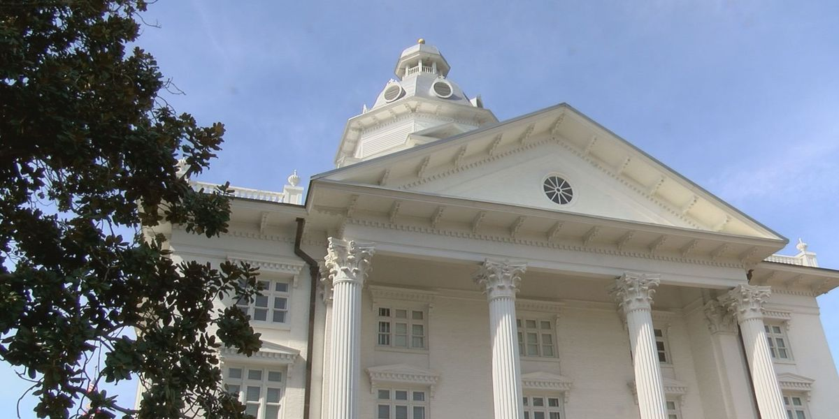 Moultrie's Clock Tower ticks on after renovations