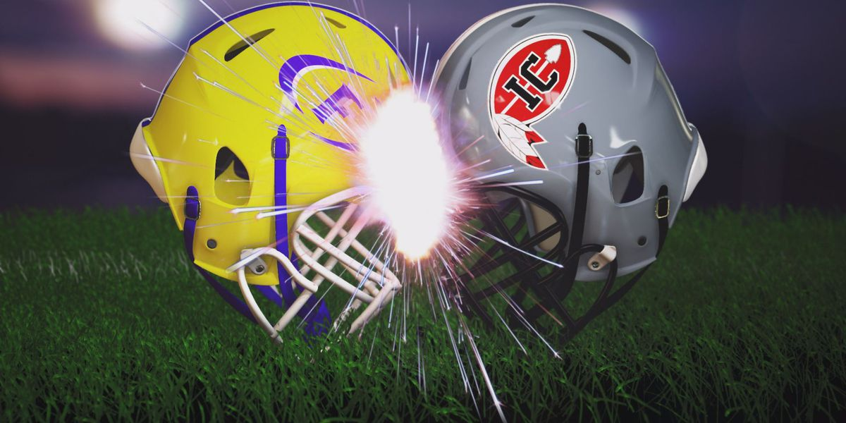 Game of the Week: Fitzgerald @ Irwin County