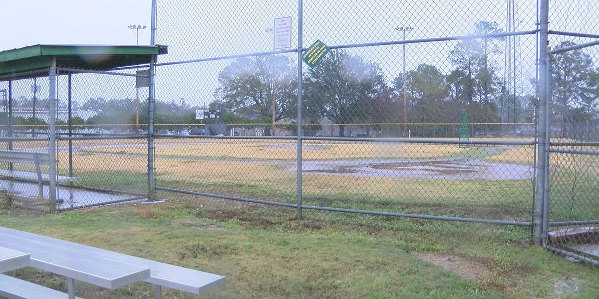 Miracle field planned for the city of Douglas