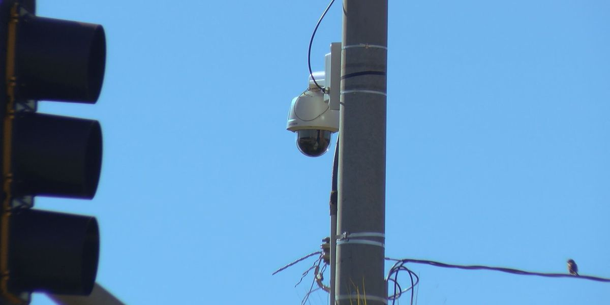 Downtown Albany security cameras upgraded
