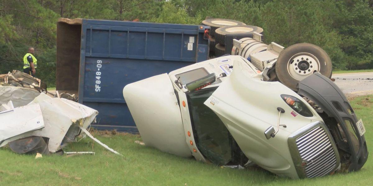 Bypass crash reignites tow truck debate