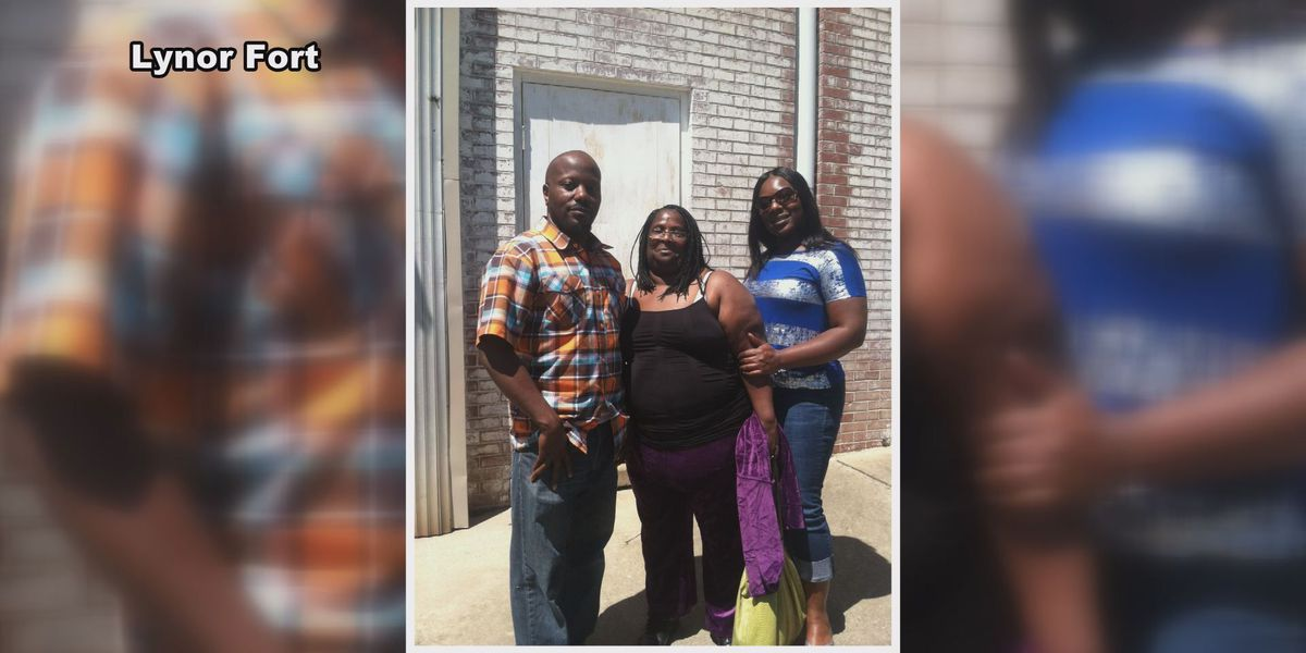 Sister reacts to murder verdict: 'Thank you, Jesus'