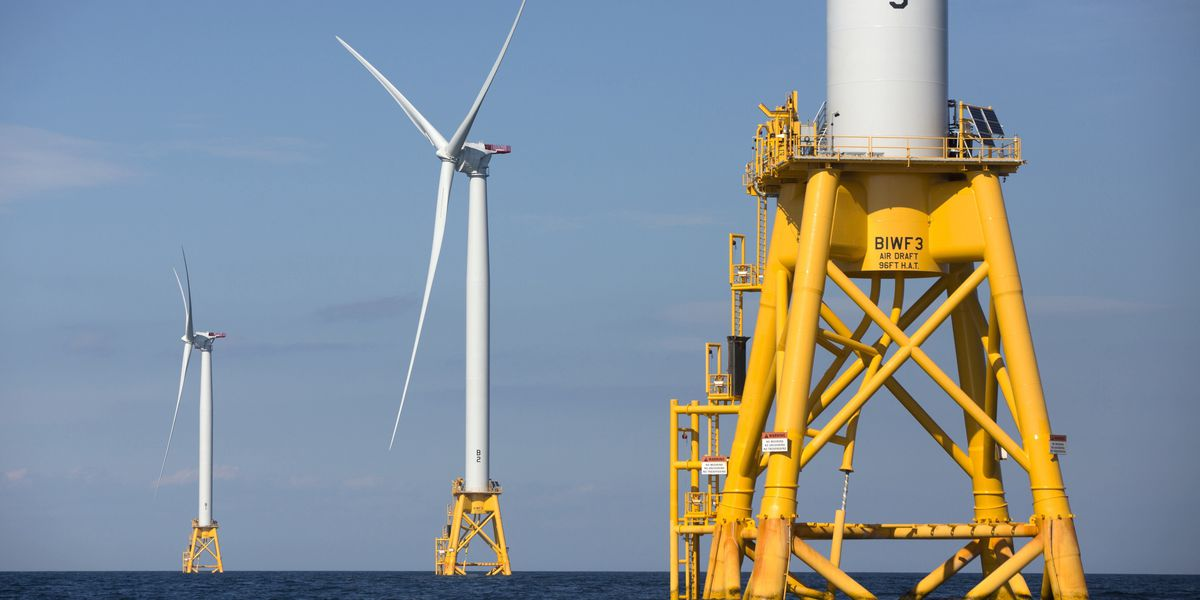 Offshore wind project seen as key to clean energy gets OK