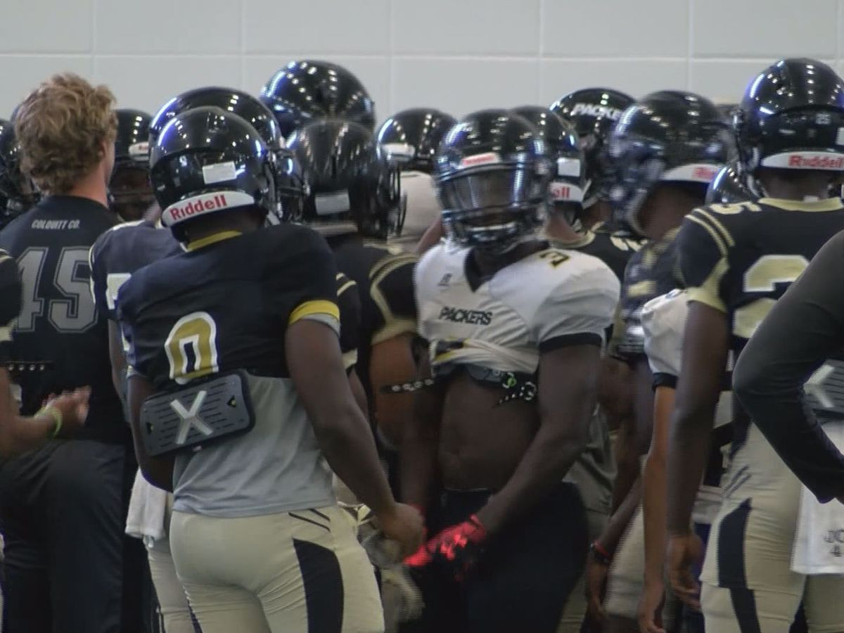 Colquitt County seeking redemption in state championship