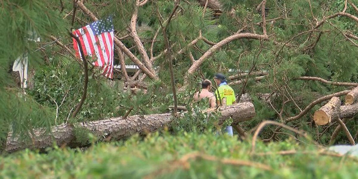 Statesboro PD sending care to hurricane survivors