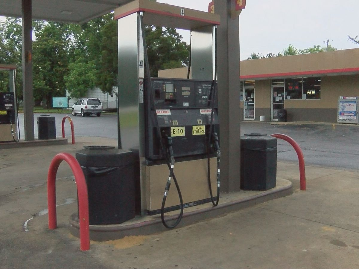 Dougherty Co. police: Card skimmers found again at Big E's Country Store