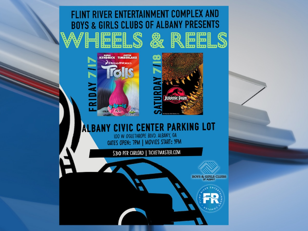 'Wheels & Reels' event to take place in Albany