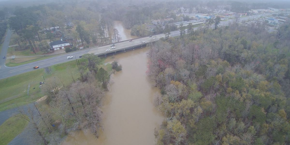 South Ga. starts preparing for hurricane season