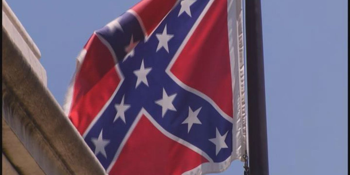 SC House approves bill to remove Confederate flag