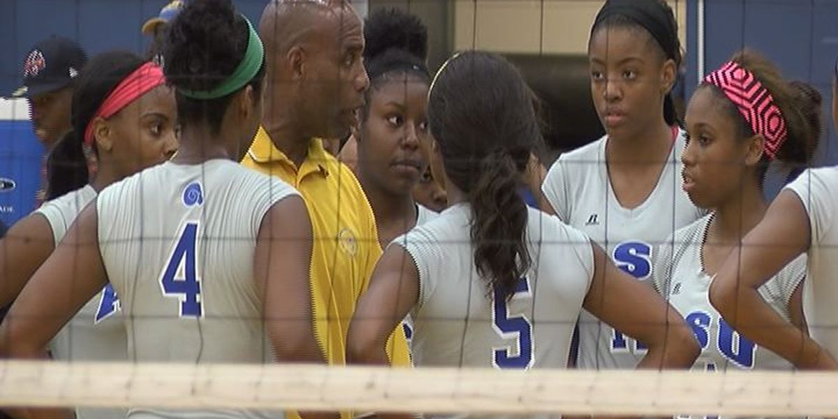 Lady Rams unbeaten on Day 1 of SIAC Crossover