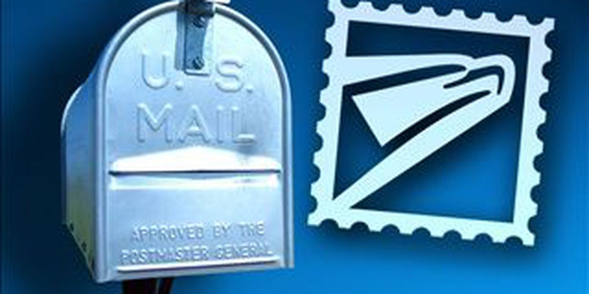 Postal Service says it is victim of hacking attack