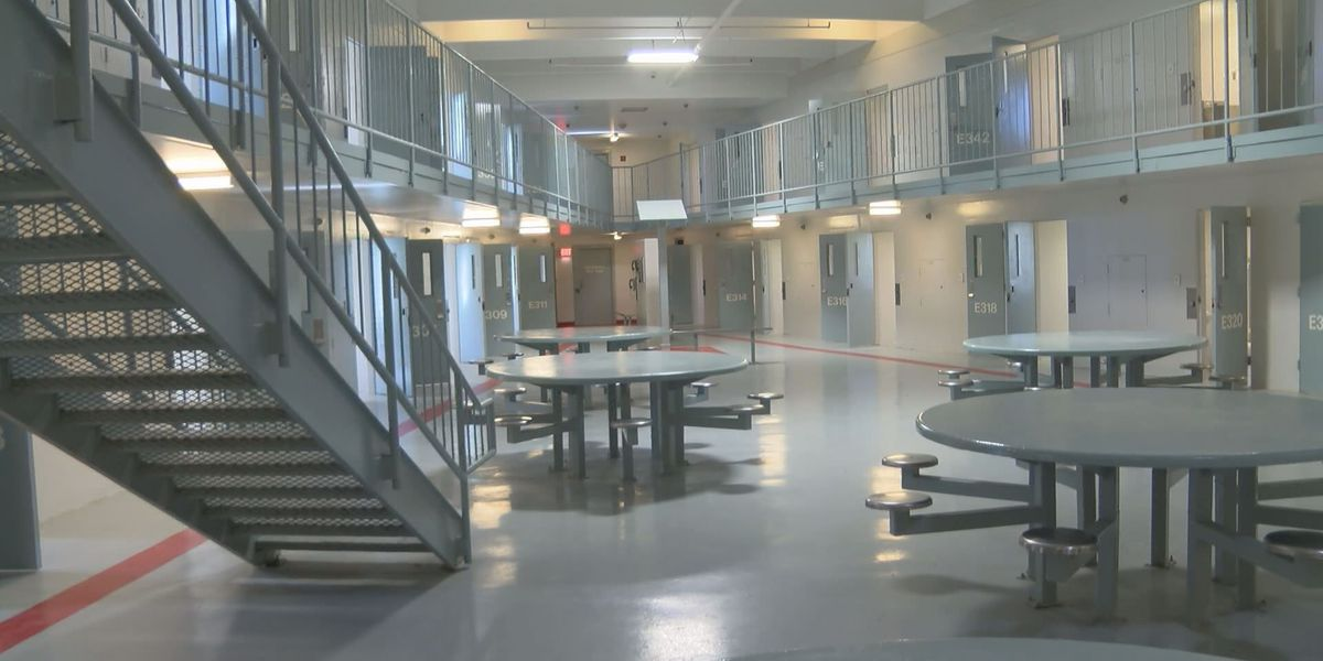 Dougherty Co. sheriff kicks off pretrial program for inmates