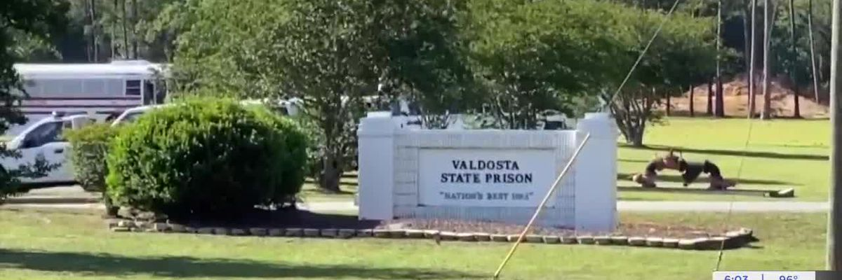 GDC addresses COVID-19 safety concerns for inmates