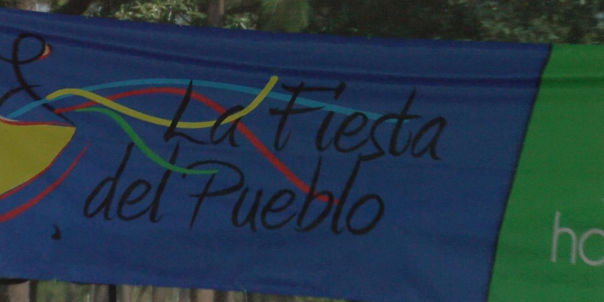 Tifton celebrates 23rd annual Fiesta del Pueblo
