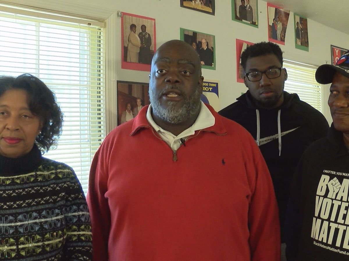 Big plans in the works for new Albany Ward 6 commissioner
