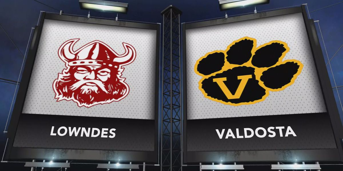 Game of the Week: Lowndes @ Valdosta
