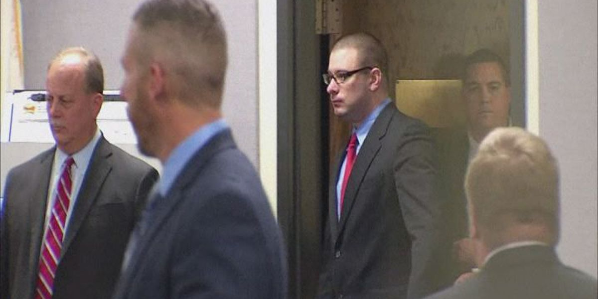 Jury finds Eddie Ray Routh guilty in 'American Sniper' trial