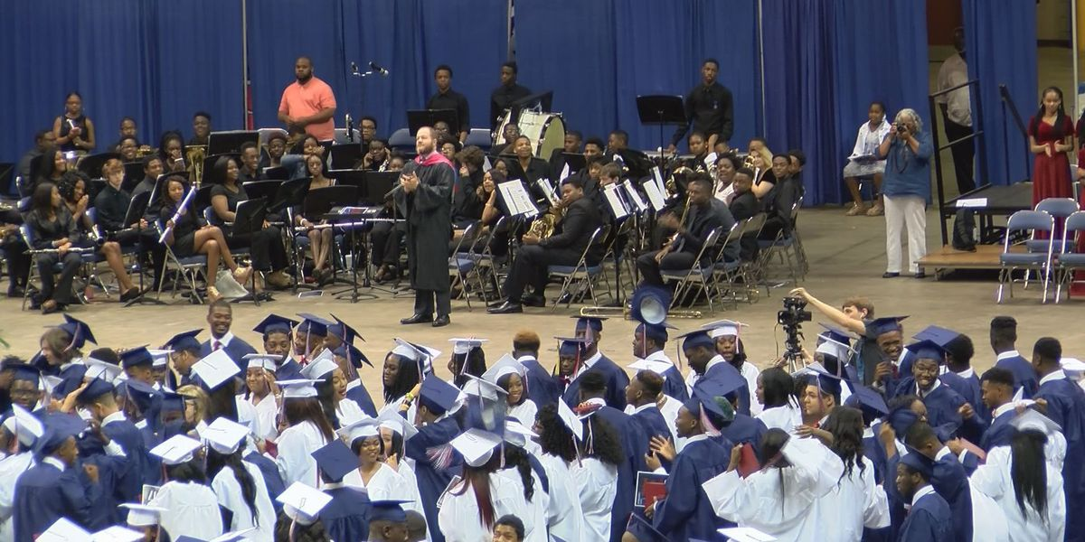 DCSS to hold virtual high school graduations