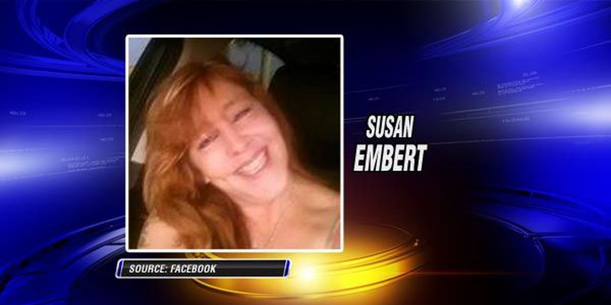 Woman charged with killing husband