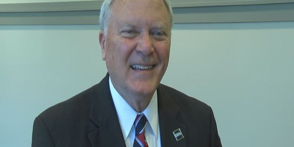 Gov. Deal, GOP candidates stop in Moultrie