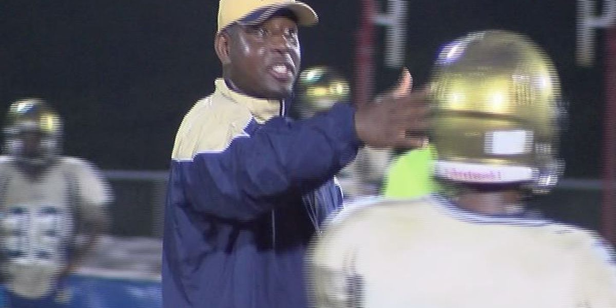 New coach bringing new swagger to Pelham High