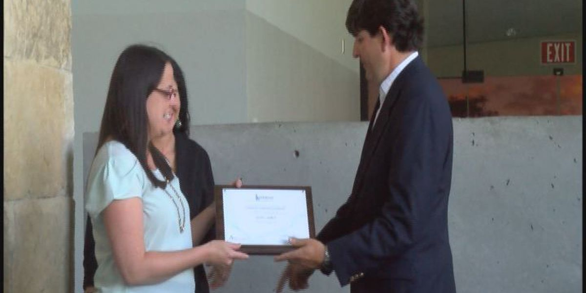 Professionals graduate from Albany Area Chamber of Commerce leadership program