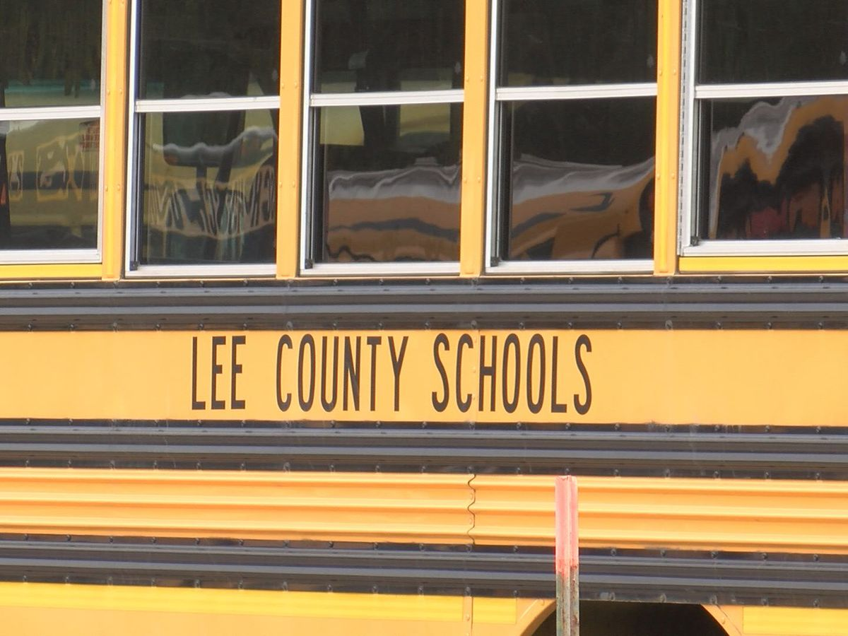Lee County schools to host job fair