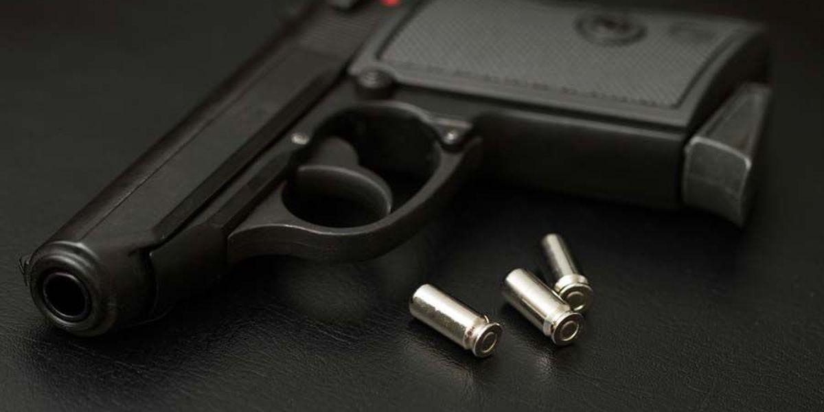 Celebratory gunfire kills man