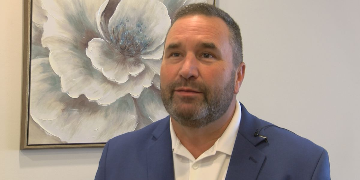 Turner Co. native becomes new superintendent