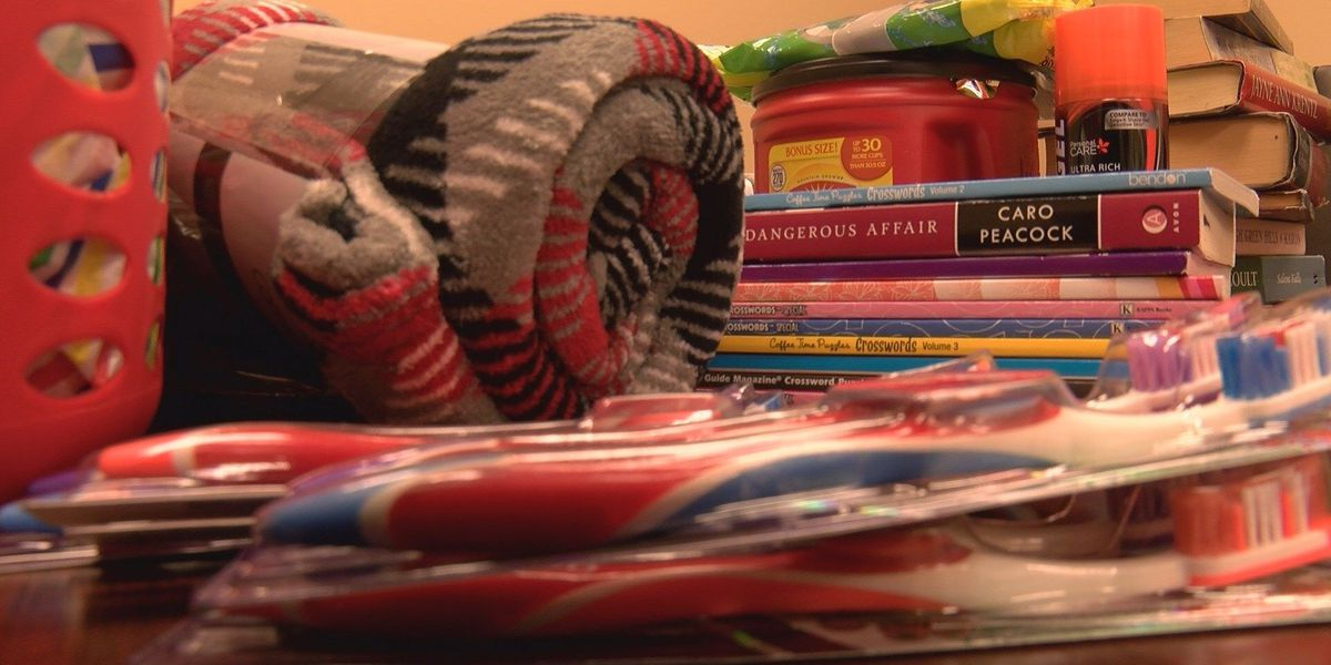 Donations needed for VA hospital patients