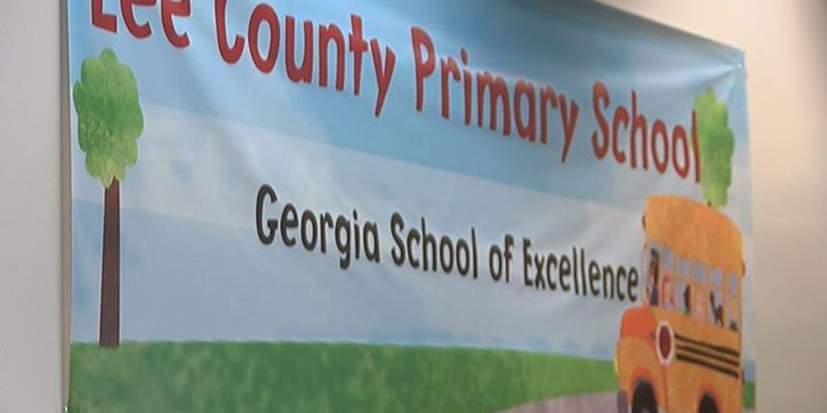Lee County Primary School helps lower school supply costs