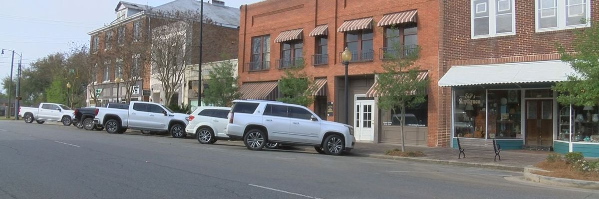 Moultrie city leaders pleased with community response to curfew