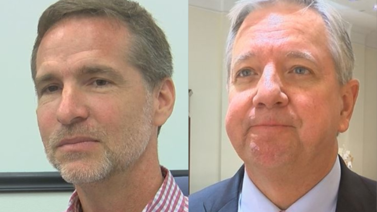 Candidates in District 152 race gear up for runoff