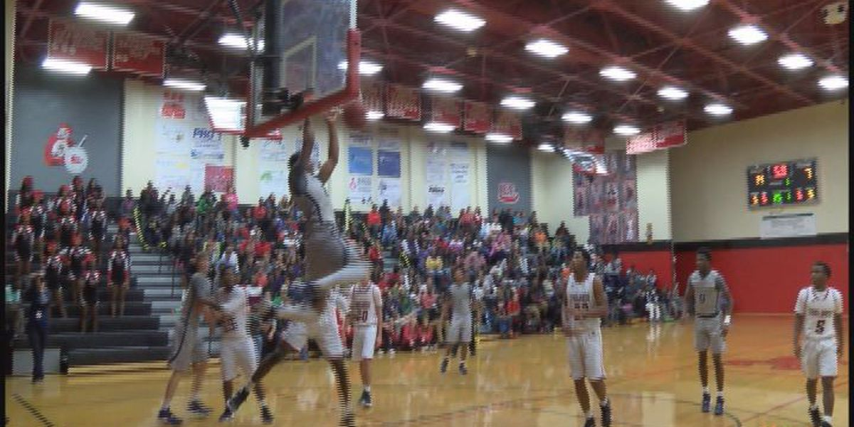 Tift Co. remains undefeated against Lee Co.