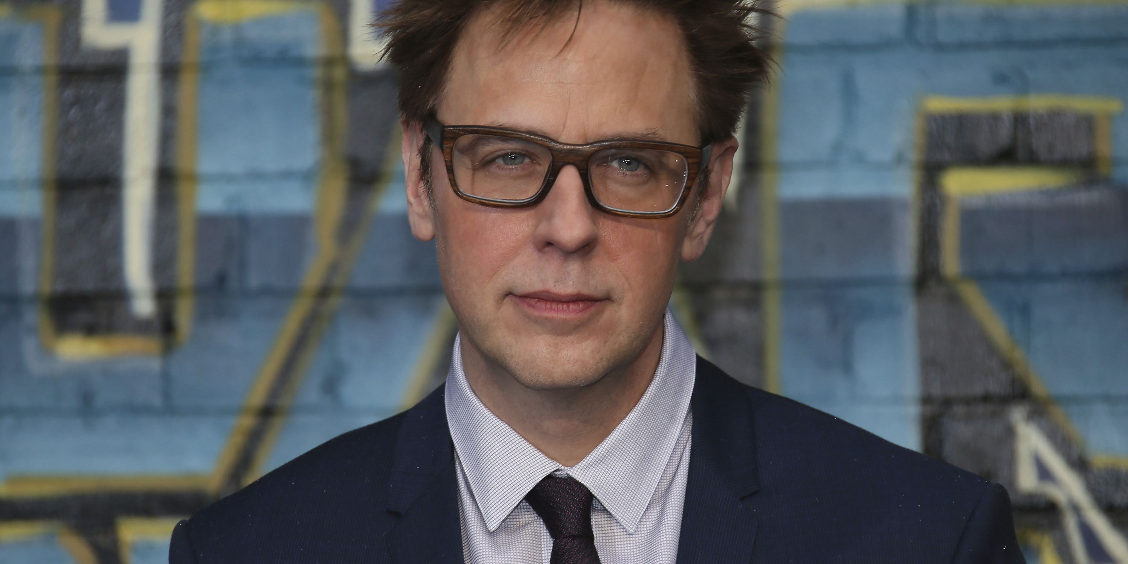 Disney reinstates James Gunn as 'Guardians of the Galaxy Vol. 3' director