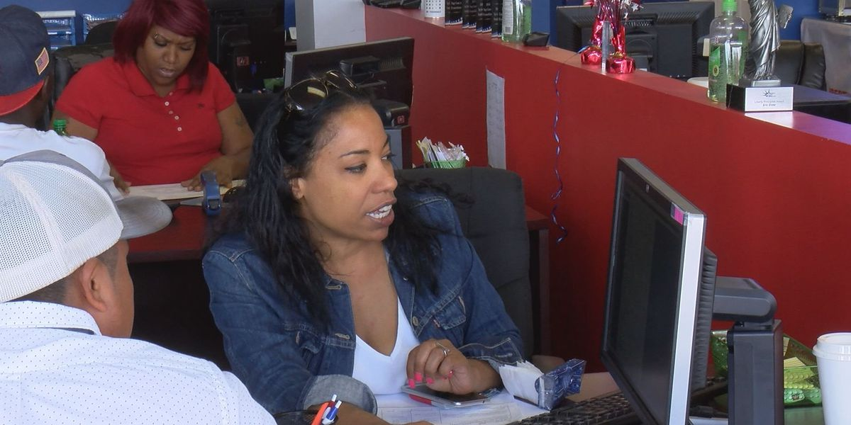 Tax service businesses work to prevent identity theft