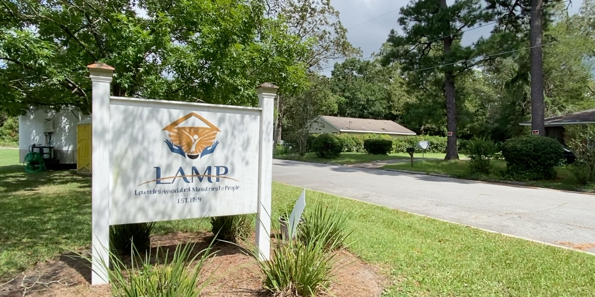Valdosta's LAMP helps those in need during pandemic