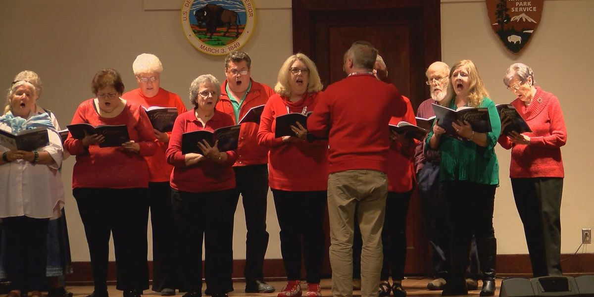 Jimmy Carter Historical Site presents 'Plains Christmas Community Sing'