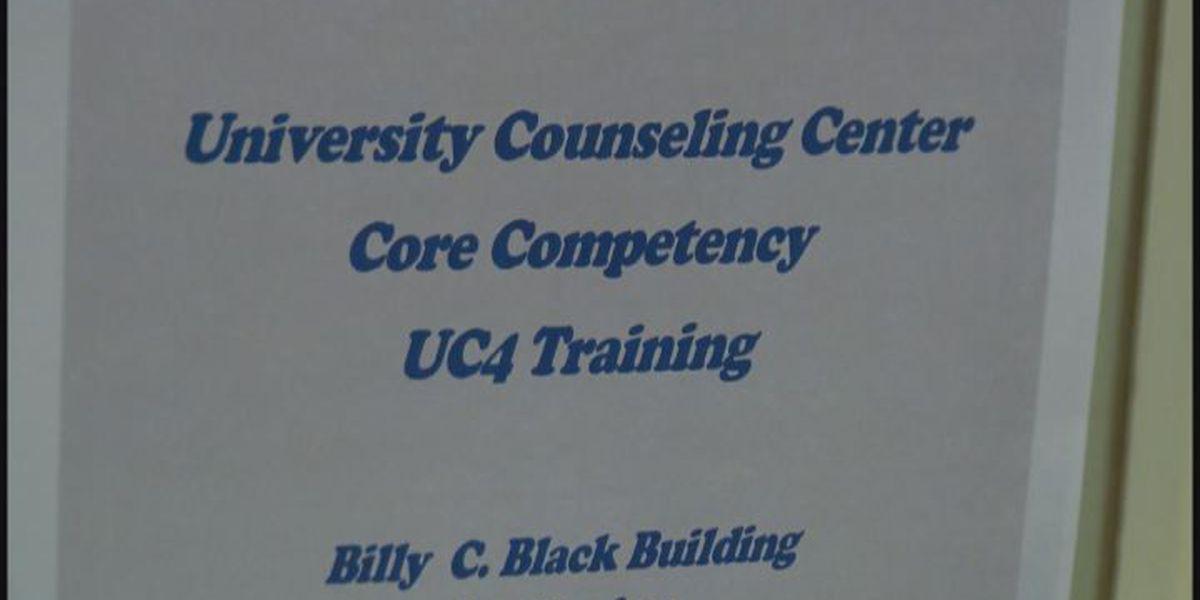 ASU trains staff to better support veterans