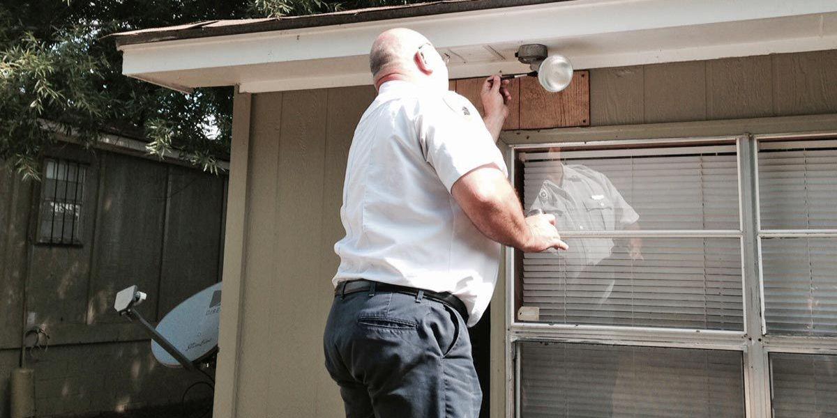 AFD investigates after apparent burglary attempt