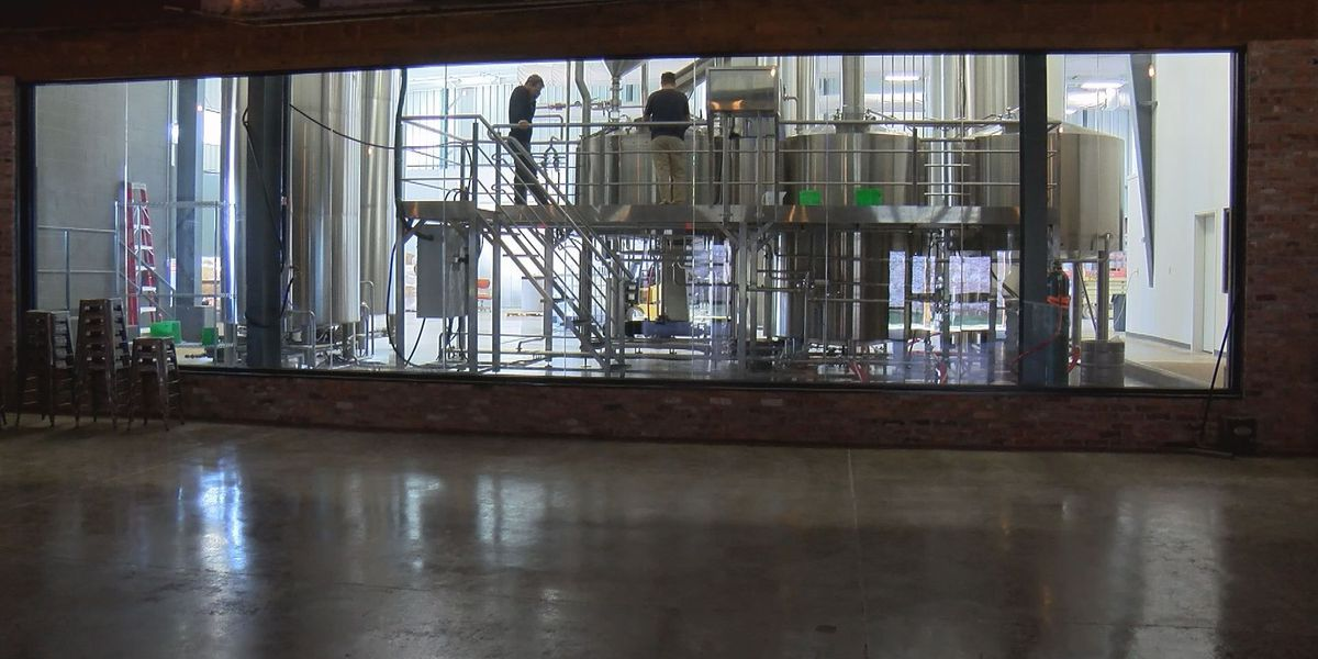 Pretoria Fields starts brewing first craft beer in downtown Albany