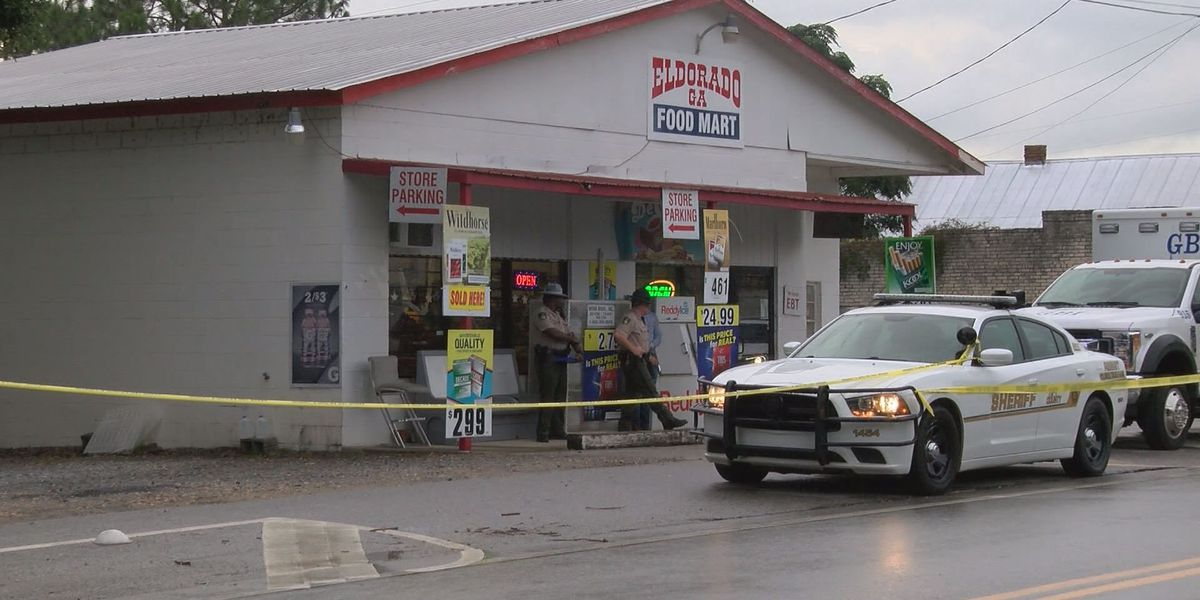 Indictments handed down in deadly Eldorado armed robbery