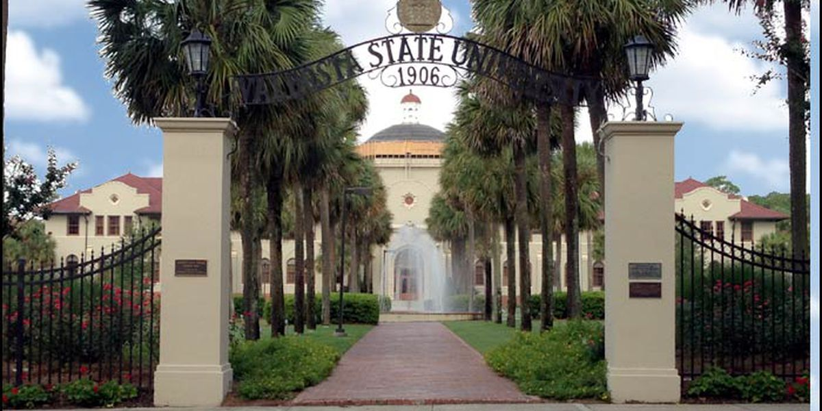 Valdosta State hosts pipeline discussion