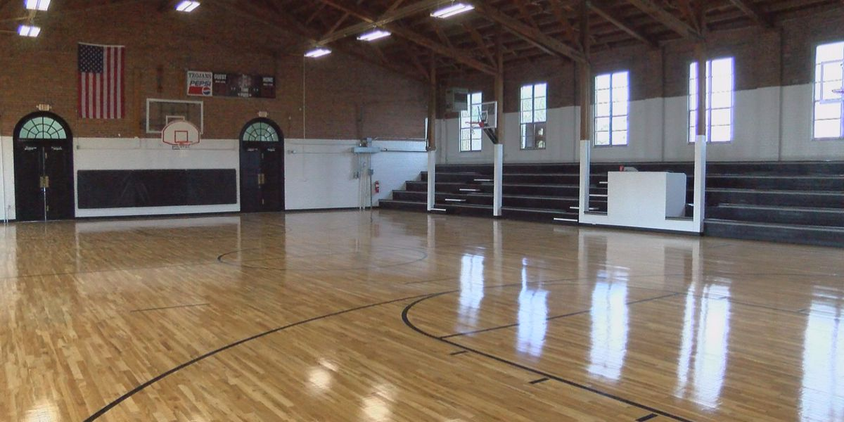 'Bring it back to life': Historic Lee Co. gym wraps renovations, more to come