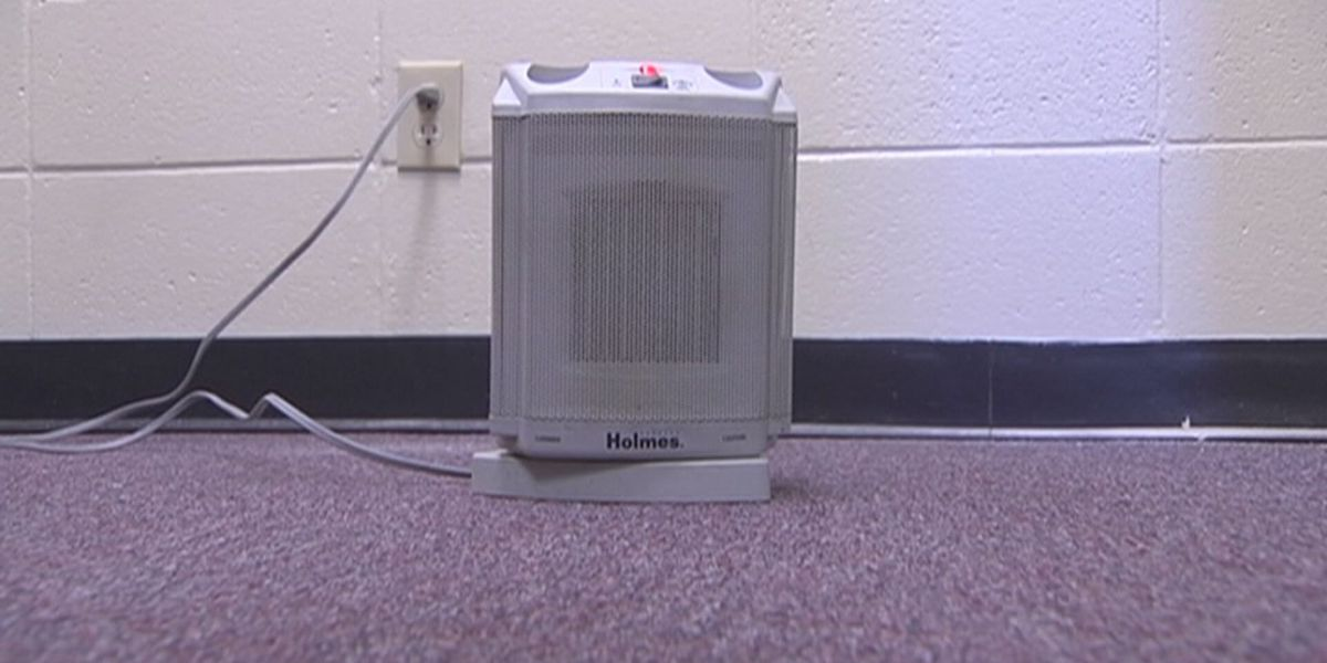 Winter space heater safety for Southwest Georgians